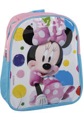 Mochila Back Pack 24 cm. Minnie