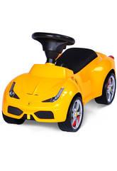 Porteur V´whicule Ferrari 458