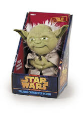Peluche Star Wars 25cm Sons