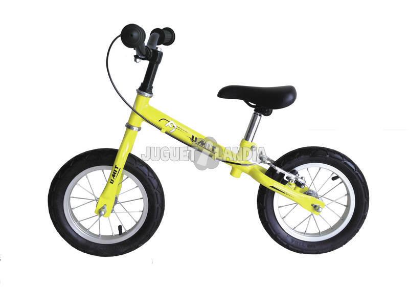 Bicicleta de 12 Troton F1