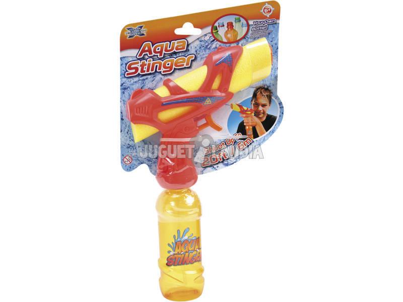 Pistola De Água Stinger