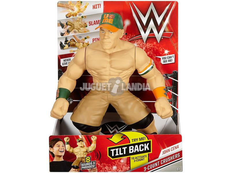 WWE Super Lutadores De Combate