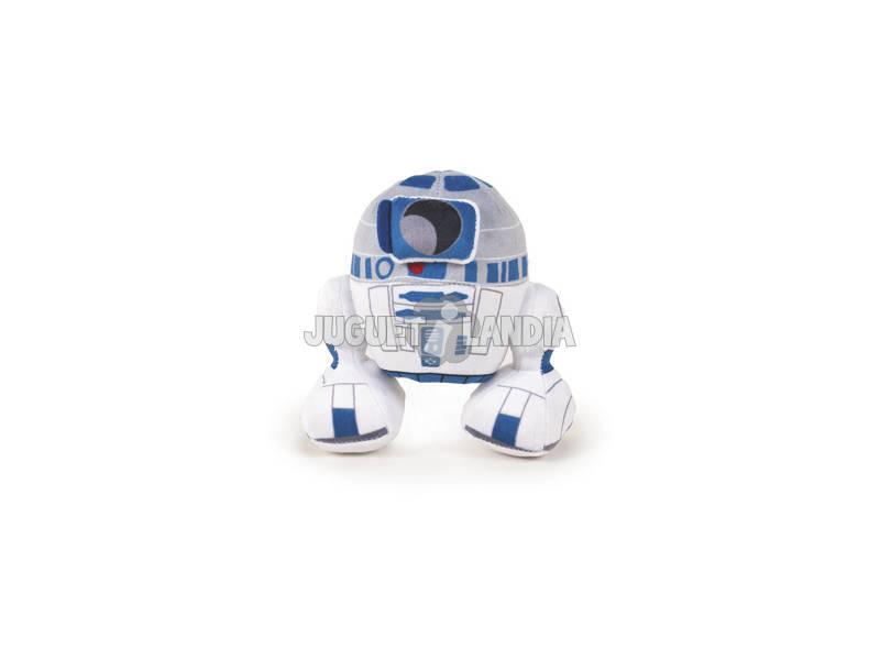 Star Wars Peluche Classic 25 cm. Famosa 760012582