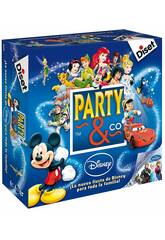 Party & Co Disney 3.0 Diset 46504