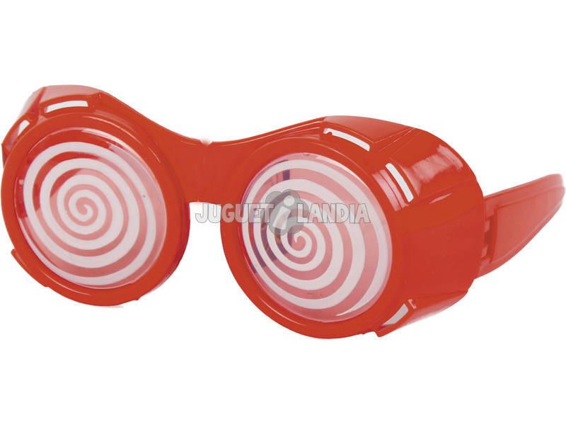 Gafas Hipnosis 16.5 cm.