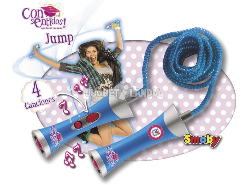 Jump Consentidos