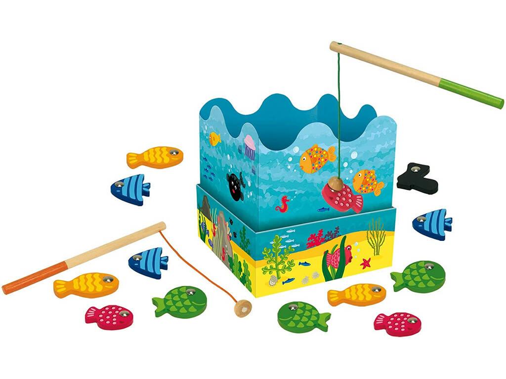 Gioco della pesca