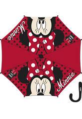 Paraguas Minnie Automatico 54/8