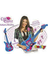 Guitare Électrique Série TV Ados Consentidos