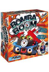 Bomba Boom