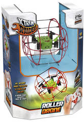 Radio Control Roller Drone