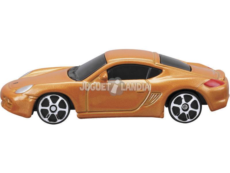 Automobili Fresh Metal 7 cm