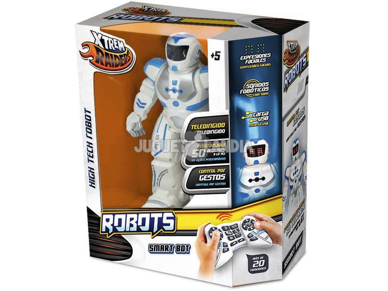 Radio Control Robot Smart Bot