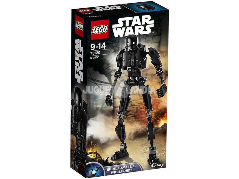 Lego Star Wars K-250 V29