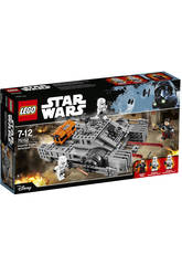 Lego Star Wars Imperial Assault Hovertank V29