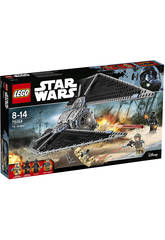 Lego Star Wars Tie Striker v29