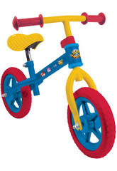 Super Wings Bicicleta Correpasillos