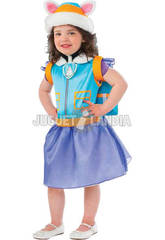 Costume Bimba Paw Patrol Everest S