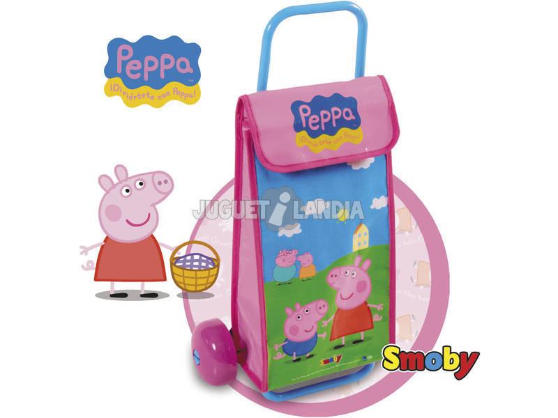 Peppa Pig Carrellino della spesa