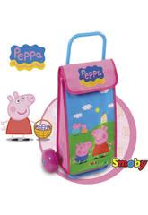 Peppa Pig carrito compra