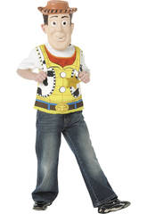 Set Woody con mascara T-M