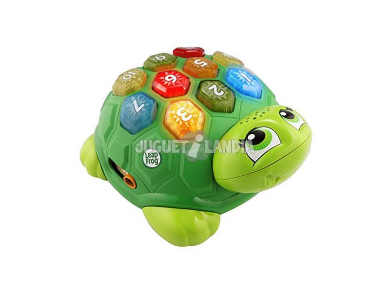 Tartaruga Números e Formas