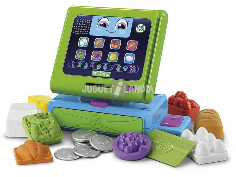 Caixa Registradora: Compra e Brinca Cefa Toys 0677