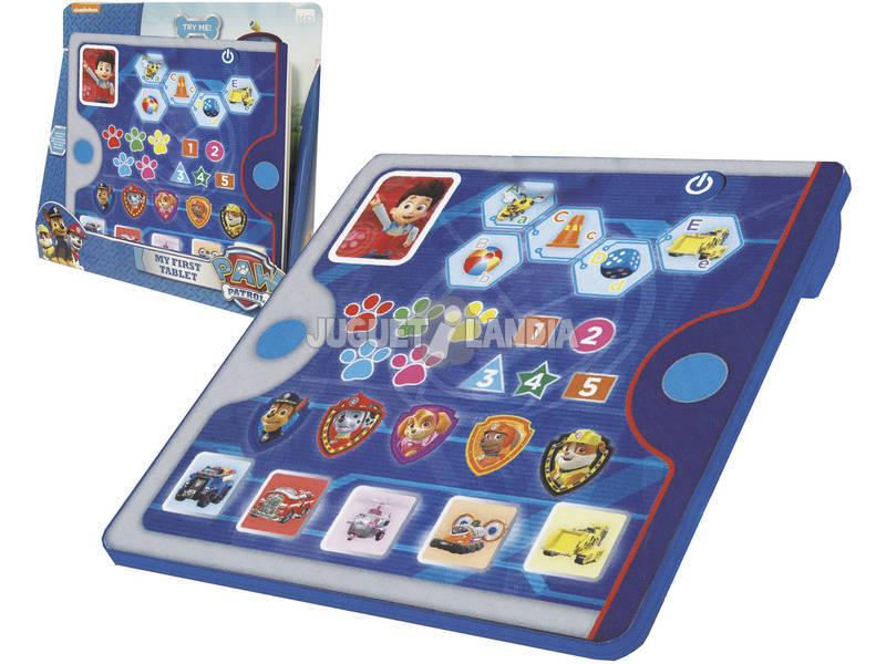 Paw Patrol O Meu Primeiro Tablet Cefa Toys 471