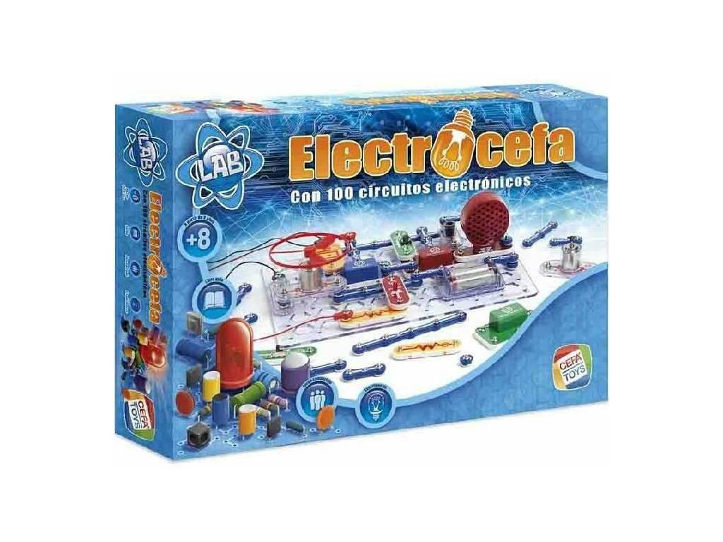 Electrocefa 100 Cefa Toys 21820