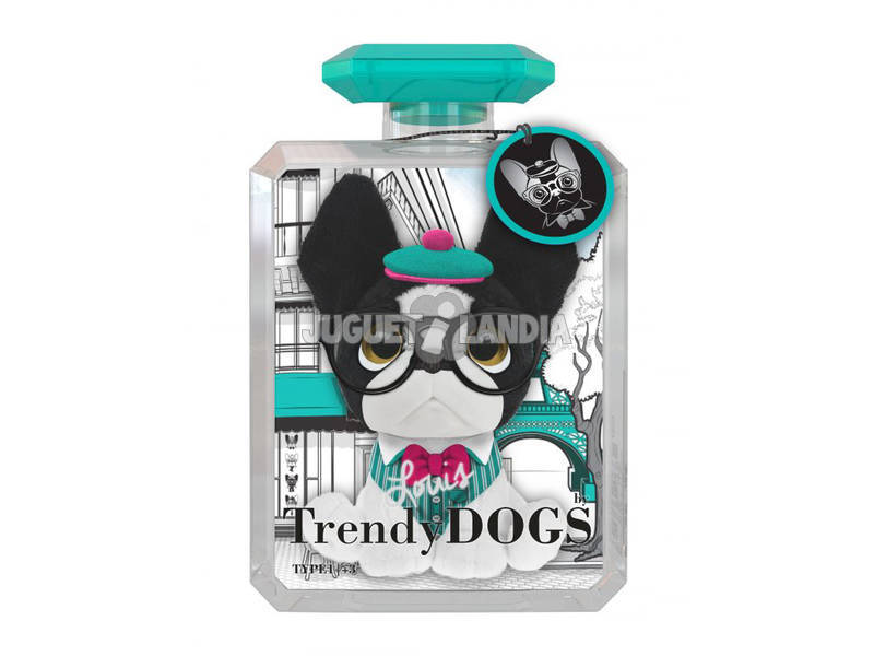 Trendy Dogs Surtidos