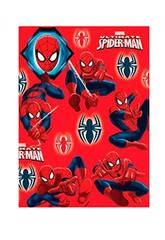 Carta da Regalo Spiderman 200 x 70 cm