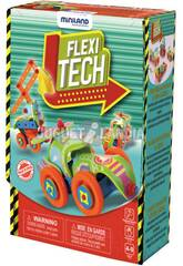 Flexi Tech Miniland 32653