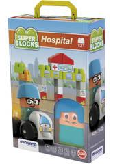 Super Blocks Hôpital