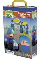 Super Blocks Commissariat