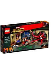 Lego SH Doctor Extraño Sancta Sanctorum