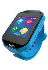 Montre Smartwatch Clan