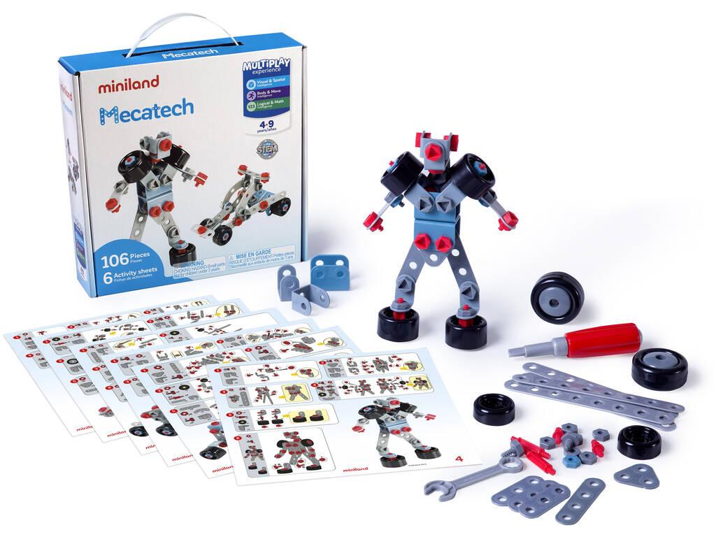 Mecatech Miniland 95015