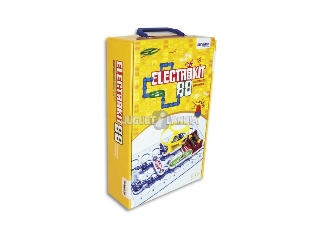 Electrokit 88 Esperimenti