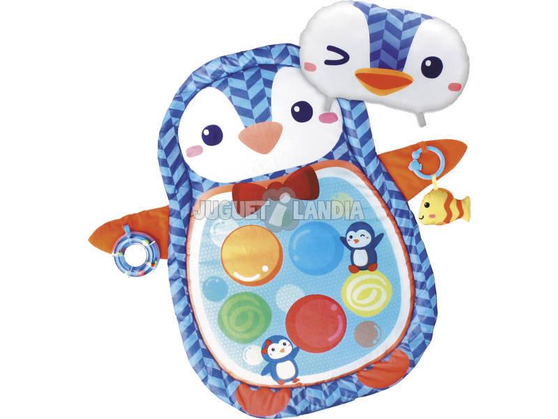 Mantnha Actividades Pinguim