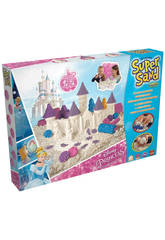 Super Sand Disney Princess Castillo