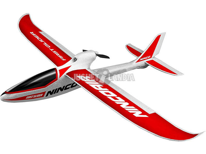 Nincoair First Glider 2,4 Ghz