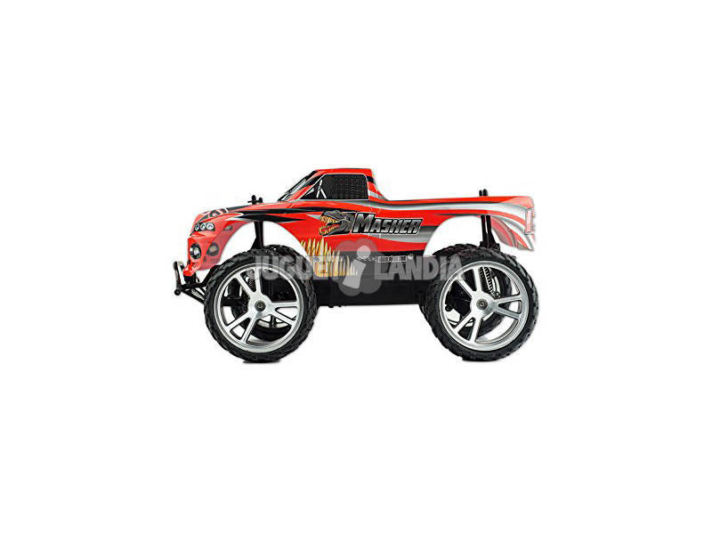Radio Control 1:10 Park Racers Masher Monster