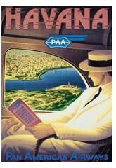 Puzzle 1500 Havana von Herne Erickson Educa 12739