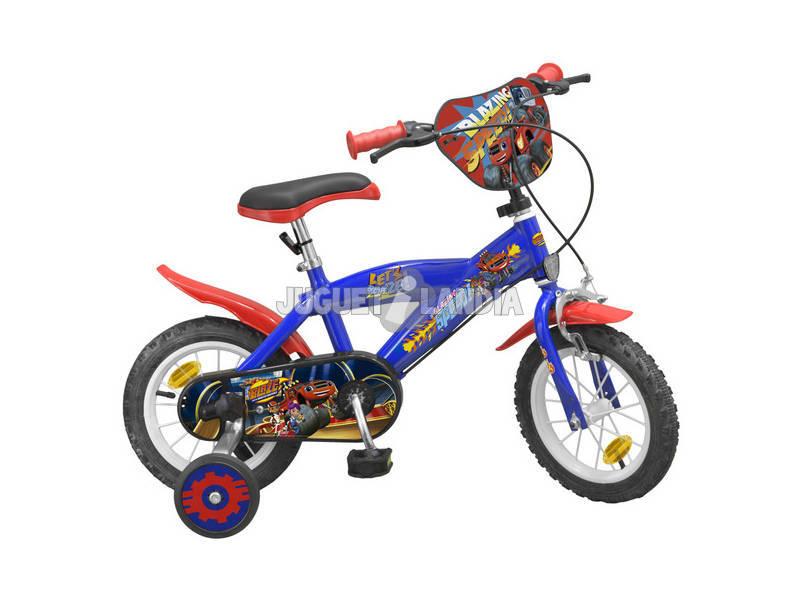 Bicicleta Blaze 12