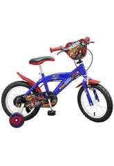 Bicicleta Blaze 14