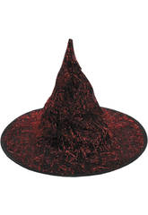 imagen Sombrero Bruja 35.56 cm.