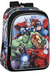 Day Pack Jr. Adapt. Avengers Alliance