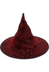 imagen Sombrero Bruja 41.91 cm.