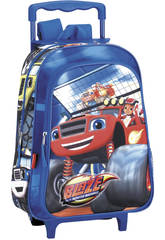 Carro Infantil Blaze