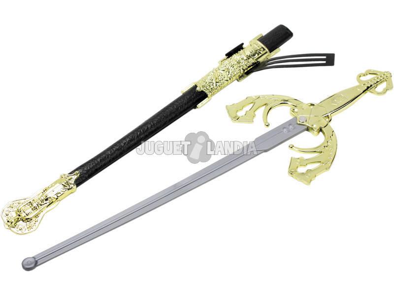 Espada Excalibur De 45.72 cm.